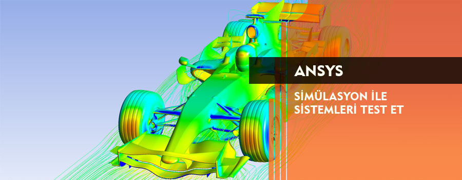 ANSYS Ders